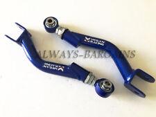 Megan Rear Upper Control Arms Fits 240sx 95-98 S14 Q45 G50 90-96 Q45 Y33 97-01