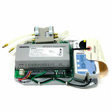 New listing 550-066 Siemens Tec Actuator Package, Apogee Automation, 24Vac