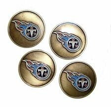Tennessee Titans Golf Ball Markers (Set of 4)