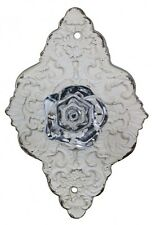 Furniture Door Knob Wall Hook DIY French Country Shabby Vintage Chic White