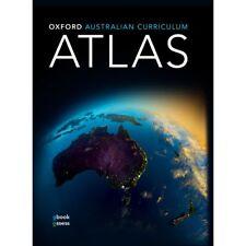 Oxford Australian Curriculum Atlas Plus Obook and Assess
