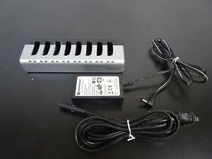 Vocera B3000-8 8-Bay Battery Charger for B3000/B3000n