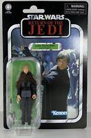 Hasbro Star Wars Vintage Collection Luke Skywalker Jedi Knight VC175 Figure New