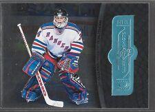 98/99 SPX Finite Dan Cloutier /3900 125 Rangers