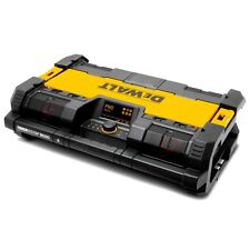 DeWalt 18V XR Li-ion Cordless Tough System Music Bluetooth DAB Radio AUS MODEL