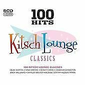 Various Artists - 100 Hits (Kitsch Lounge Classics, 2013)