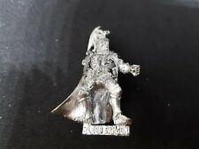 Warhammer Age Sigmar AOS Death Vampire Counts Lord Blood Dragon Knight Hero InCm