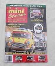 Issue 27 Australian Mini Magazine Moke Innocenti 120 50 Years in Australia Corgi