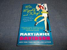Me, Myself and Why? 1 by MaryJanice Davidson (2011, Paperback)