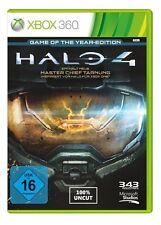 Halo 4 GOTY - Game of the Year Edition - Deutsche Version  Xbox 360 Spiel - NEU