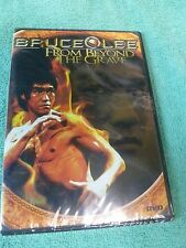 Bruce Lee: From Beyond The Grave [Slim Case] (DVD, 2007)