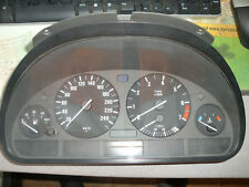 BMW 5 (E39) Tachometer Bj. 96 - 2003 Tacho Digital 87001313  88311228