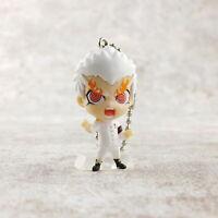 Takara Tomy Danganronpa KIYOTAKA ISHIMARU Strap Mascot keychain Figure