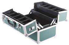 Valise ALU 5 Compartiments 360x220x250cm - ELEM TECHNIC - VAL5C362225 - 74083595