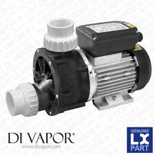 LX wm120 Pumpe 1.2 HP Whirlpool Spa Jacuzzi Bade Wasser Verkehr Pumpe