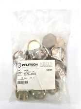 25x Pflitsch Blindstopfen 7240/DR mit O-Ring M40x1,5 NEU OVP