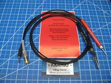 Custom Test Probe - Assembled - Triplett 600 Series Solid State VOMs