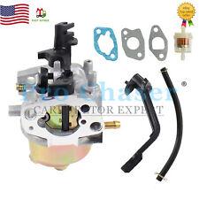 Carburetor for Generac Power 0K95520119 GP3250 3300  GP3300 Portable Generator