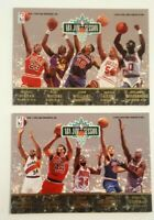 Fleer Ultra Jam Session 2 Card Insert Set 20 Players Jordan Barkley Hakeem Kemp