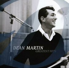 Dean Martin - Greatest Hits [New CD]