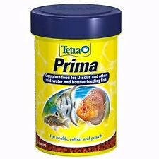Tetra Prima Tropical Fish Food