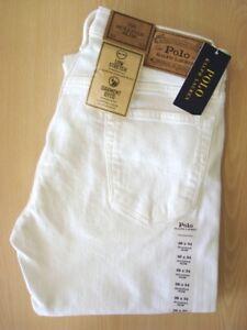 Polo Ralph Lauren jean sullivan slim stretch