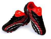 Kids Boys & Girls Outdoor Soccer Shoes Cleats  Brand New size 10 11 12 13 1 2 3
