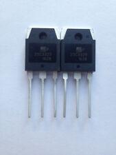 2SC3320 C3320 Silicon NPN Power Transistor 400V 15A 80W 2 Stück