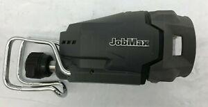 RIDGID R8223412 JobMax Reciprocating Saw Head Attachment, GR M