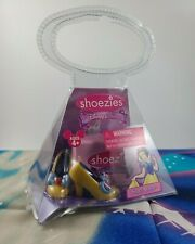 Disney Shoezies Snow White Hasbro Finger Shoes New
