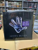 Geezer Butler Black Sabbath LP Black Science 2020 Versiegelt