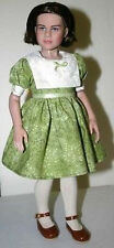 """Ahoy! Dress Doll Clothes Sewing Pattern for 13"""" Lucy Pevensie Narnia Tonner"""