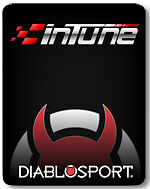 inTune DCX Performance Programmer & Monitor for 2011+ Dodge/Chrysler/Jeep