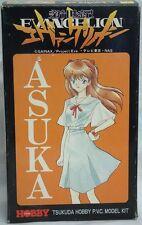 EVANGELION : ASUKA 1/6 SCALE PVC MODEL KT MADE BY HOBBY / TAKARA
