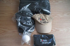 Pokerstars Hat Aston Martin, Shirt, Beanie, Stress Ball
