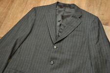MEN'S VALENTINO Wool/Cashmere Blazer Jacket size 54