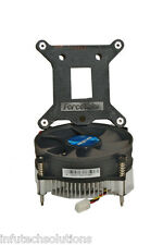 ForceTake CPU Cooler Fan for for Intel Core i3/i5 /i7- LGA1155/LGA1156 Socket
