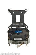 ForceTake CPU Cooler Fan for for Intel Core i3/i5 /i7- LGA1155/LGA1156 Socket