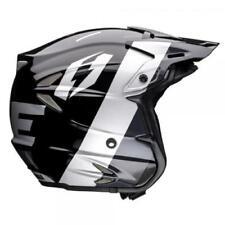 Fibreglass Jitsie Trials Helmets
