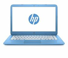 "Hp Stream 14-ax016nl Notebook Display da 14"" Intel Celeron N3060 eMMC 32 M..."