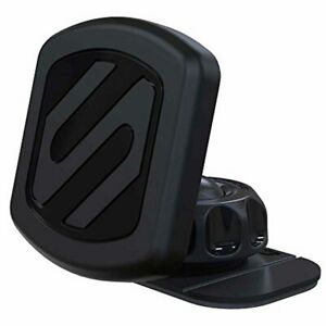 SCOSCHE MAGDMB MagicMount Magnetic Mount Holder for Mobile Devices In Frustratio