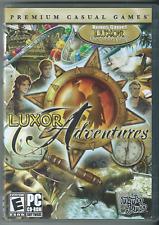 Luxor Adventures (PC, 2009)
