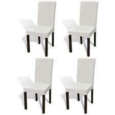 4x Stuhlhussen Stuhlbezug Stuhlüberzug Stretchhussen Hochzeit mehrere Auswahl