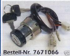 SUZUKI GT 250 E - Interruttore a chiave neiman - 7671066