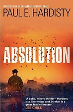 Absolution (Claymore Straker) by Paul E. Hardisty 1912374137 FREE Shipping