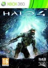 Halo 4 (Xbox 360 Game) *VERY GOOD CONDITION*