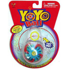 YoYo Ball (Assorted Colors and Patterns) Yo-Yo Ball by Big Time Toys