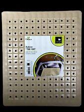 "Rubber Sink Dish Mat Drainer Non Slip Protector Liner Anti-Slip Kitchen 11""X12"""