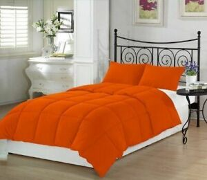 5 PC Bed(Sheet Set+Comforter) 1000 TC Best Egyptian Cotton All Colors & Sizes
