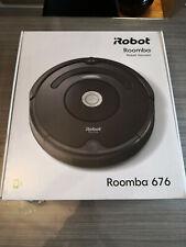 Aspirateur robot Irobot Roomba 676  (2)